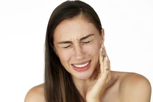 5 possíveis causas para sua dor de dente