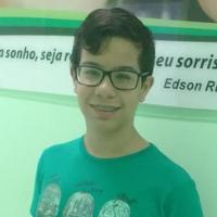 CAUÃ JEFERSON S. SABINO